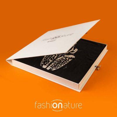 T-shirt Fashionature gift-pack