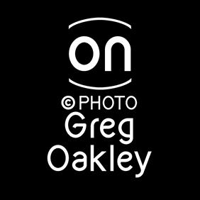 GREG OAKLEY