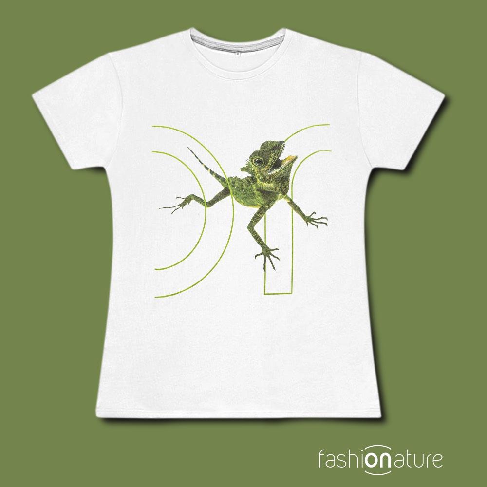 Junior Iguana T-shirt