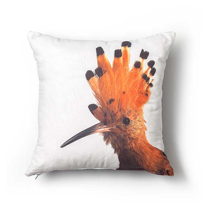 PILLOW HOOPOE